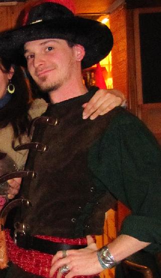 Adriano De la Rocca