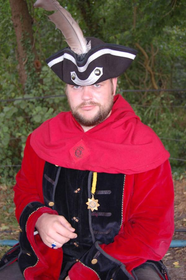 Capitan Rastrojo