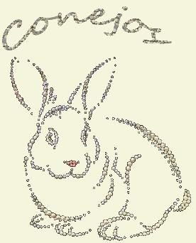 Los Conejos Wappen