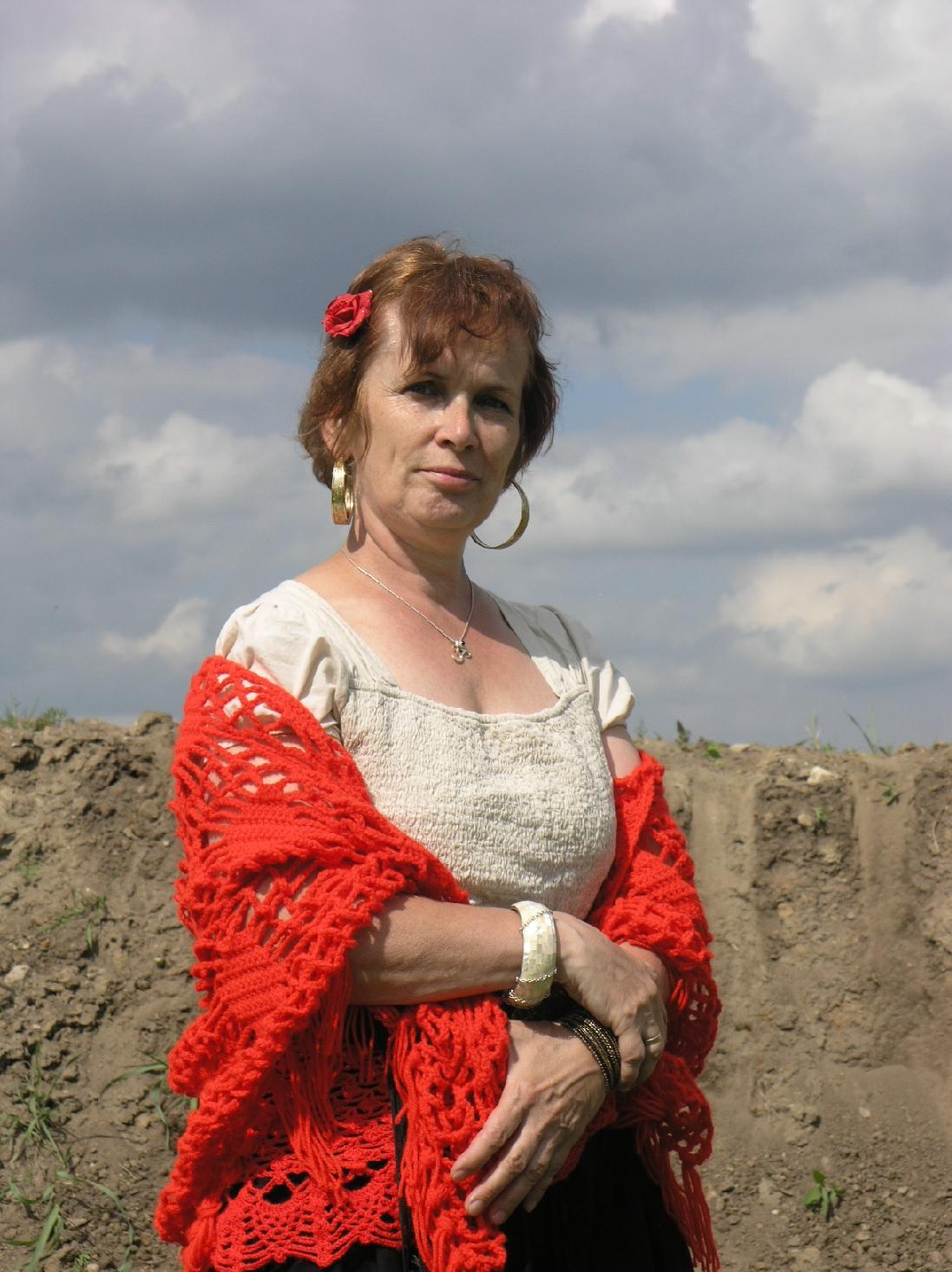 Lucinda De la Rocca