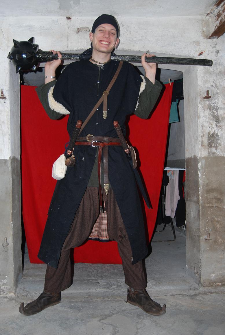 Marchello De la Rocca