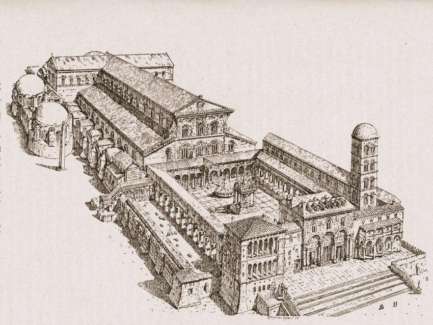 Gildenratsgebäude